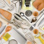 Haushaltswaren für Küchen, Bäder und Co.