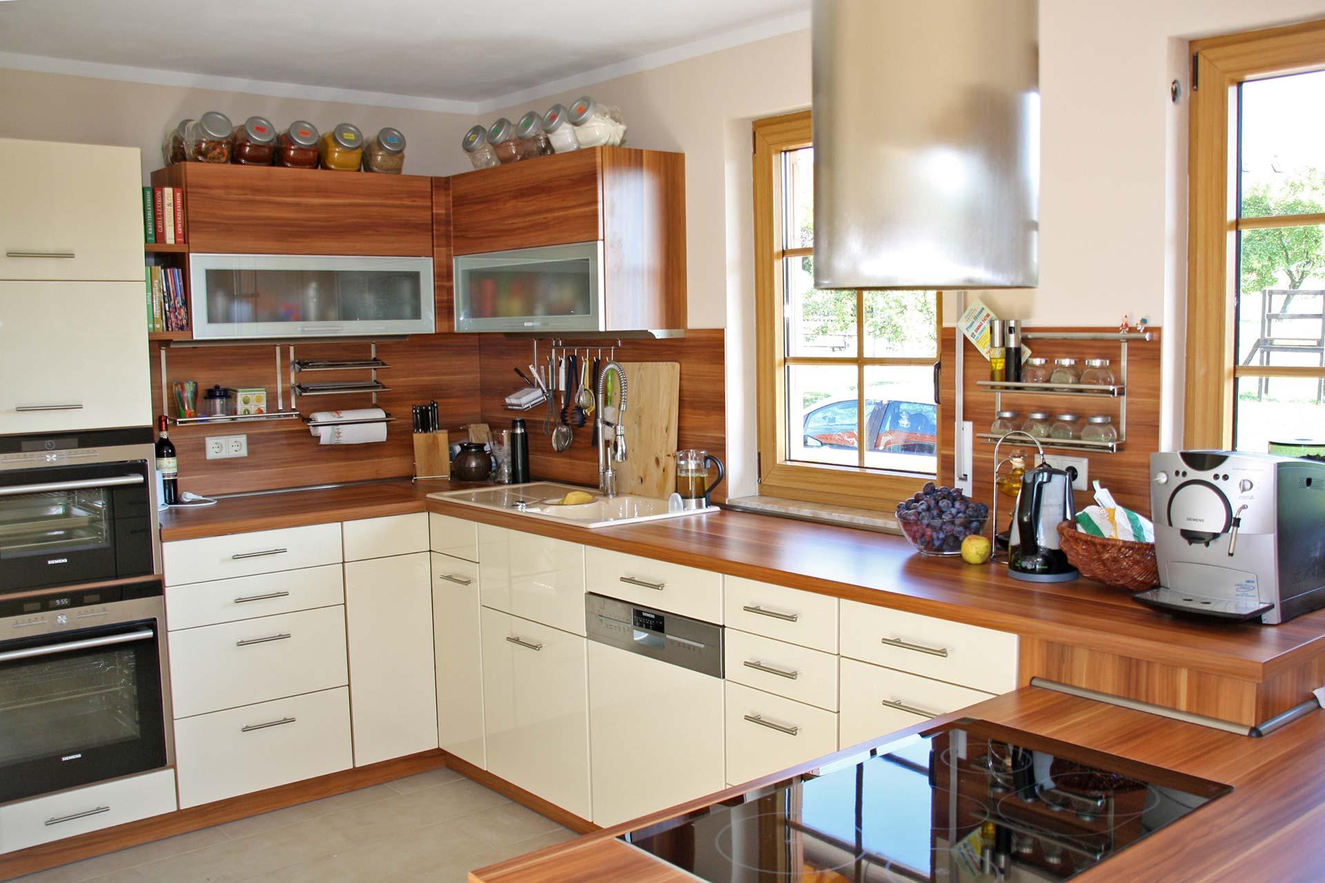 Referenzen - Küche 11