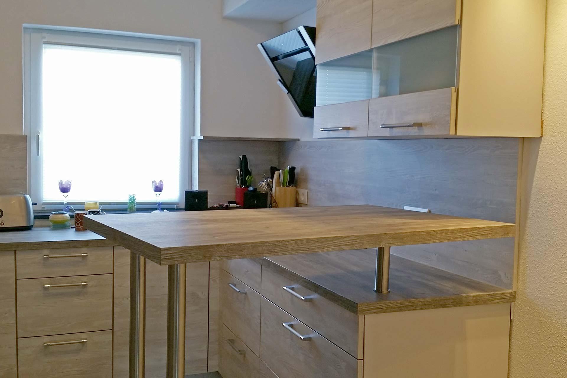Referenzen - Küche 04