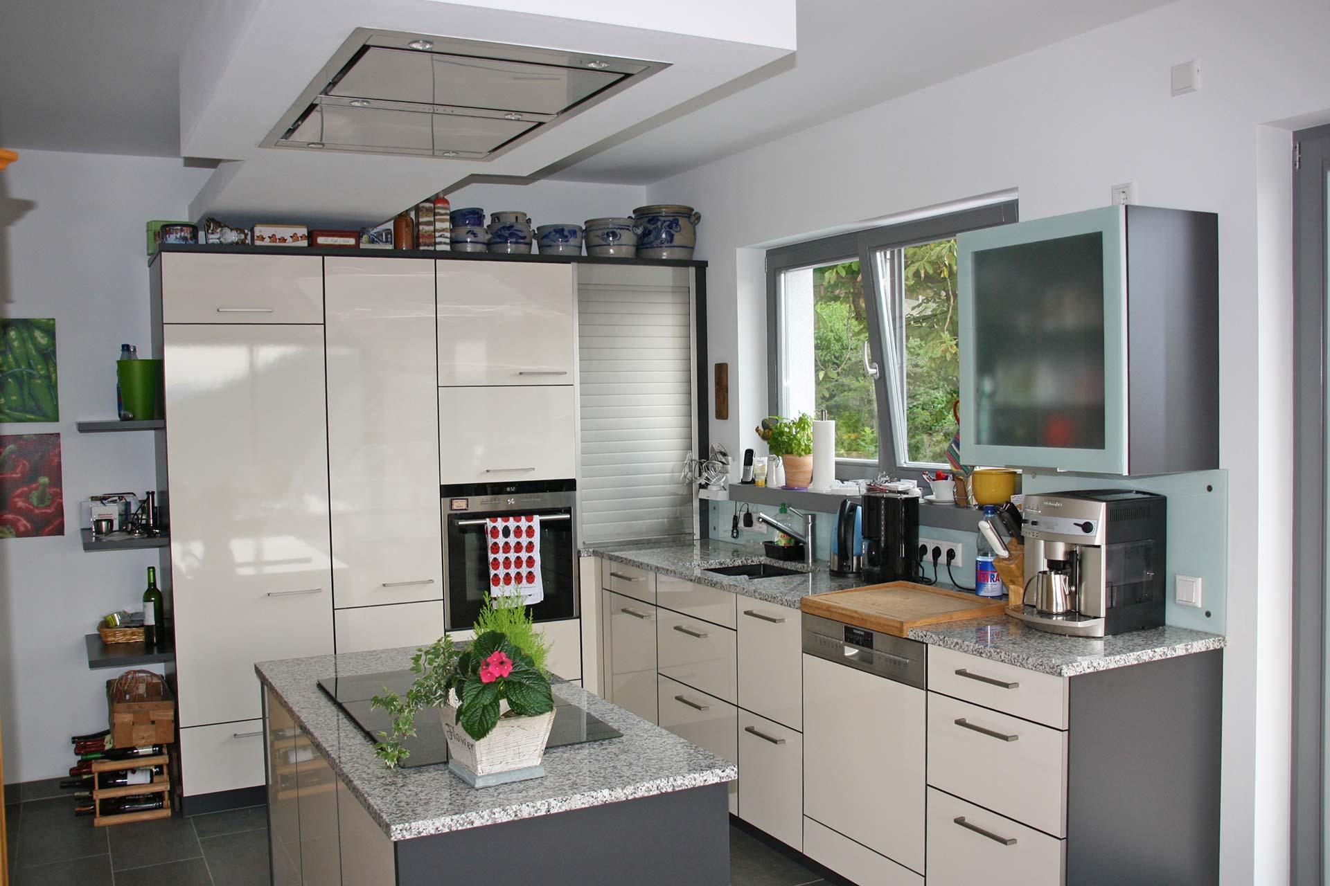 Referenzen - Küche 06