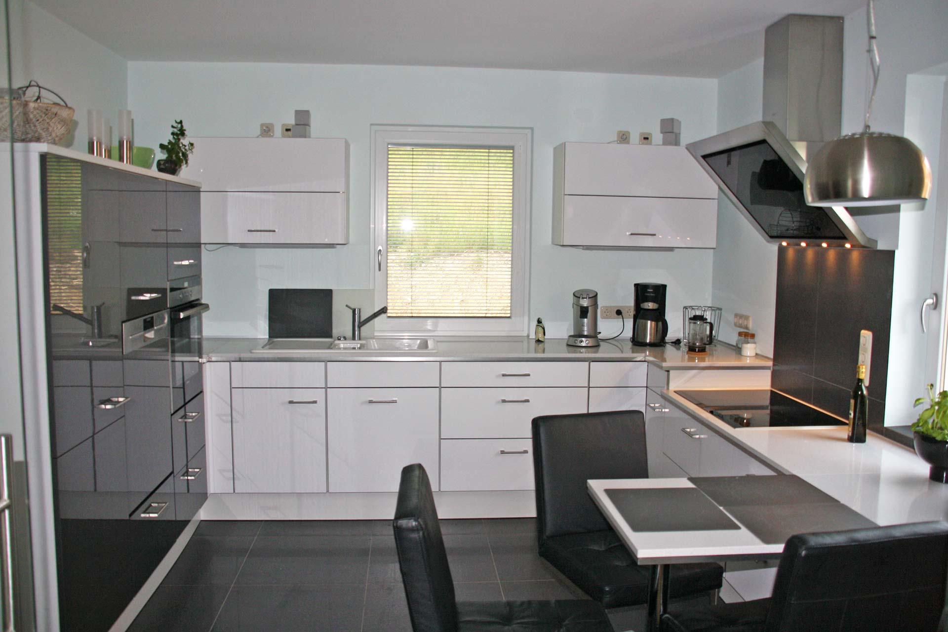Referenzen - Küche 07