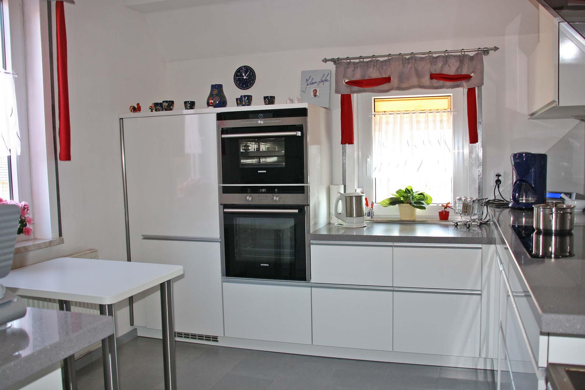 Referenzen - Küche 08