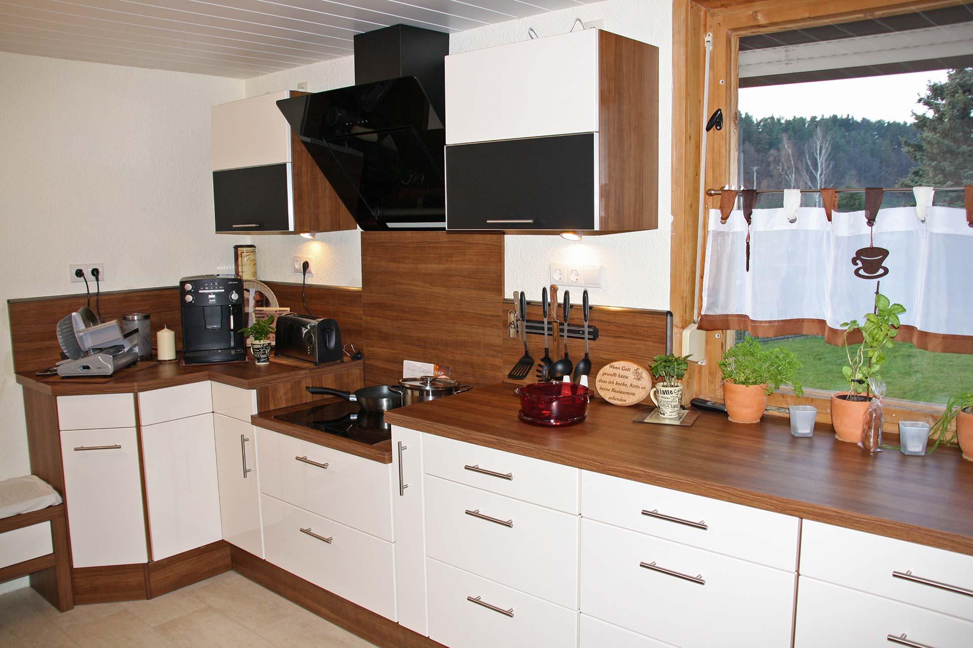 Referenzen - Küche 09