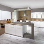 Nobilia-Küche: Lux