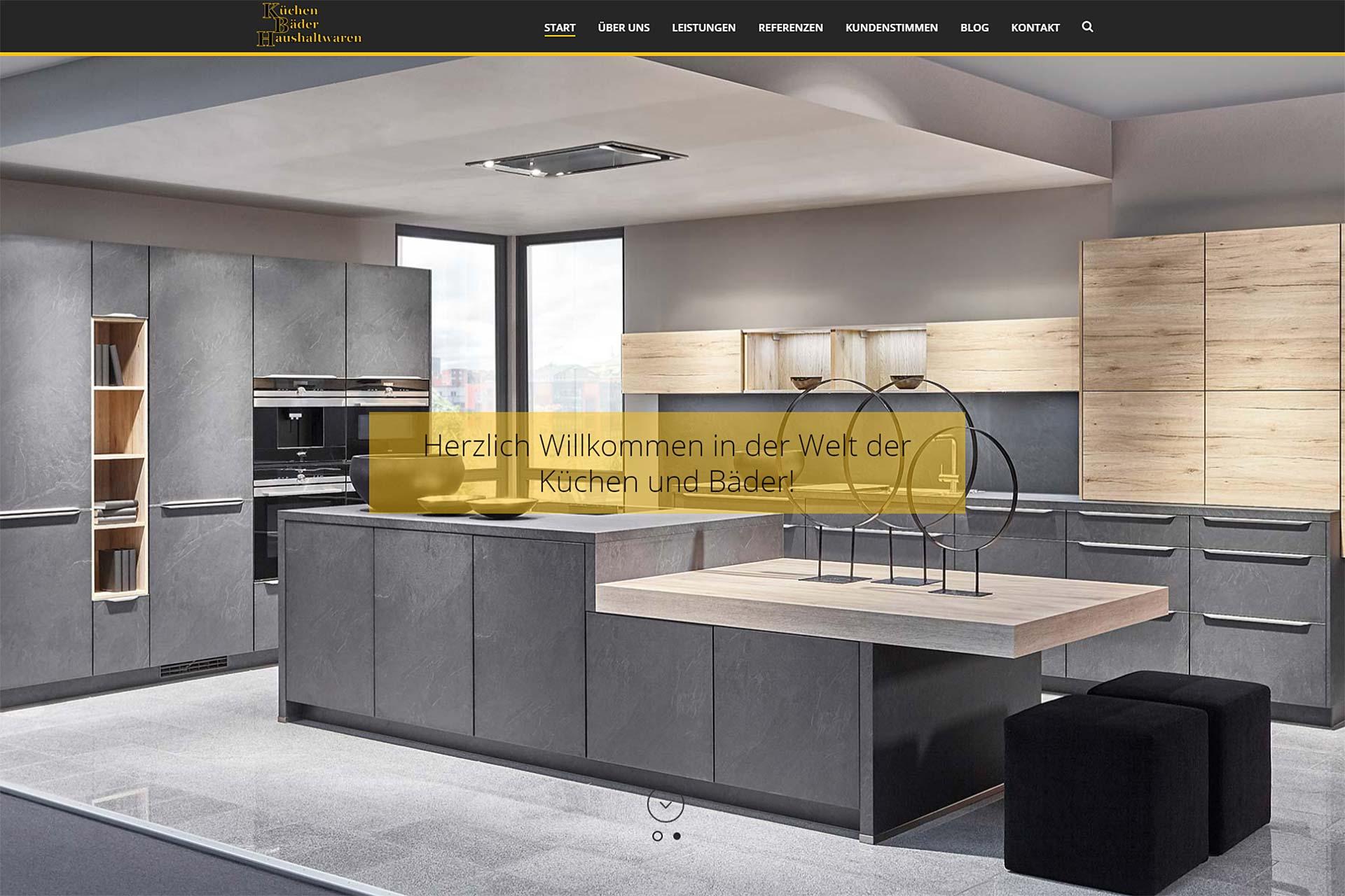 Herzlich willkommen auf der neuen Website von KBH Frank Böttger