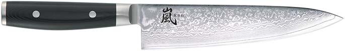 Japanische Messer: Yaxell Ran Kochmesser