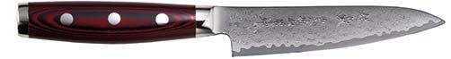 Japanische Messer: Yaxell Super Gou Universalmesser