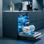Siemens Geschirrspüler der neuen Generation: Die Zukunft ist da.